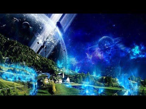 Космическая одиссея Другие миры Крайности космической погоды