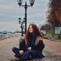 Фотография анкеты Лизы Кострицкой ВКонтакте