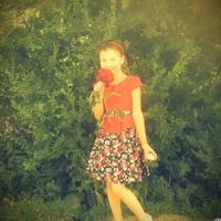 Личная фотография Даяны Чекировой