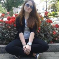 Фотография анкеты Тани Михайловой ВКонтакте