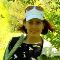 Фотография анкеты Дианы Калаевой ВКонтакте