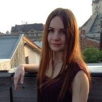 Фотография Ксеніи Іопы ВКонтакте