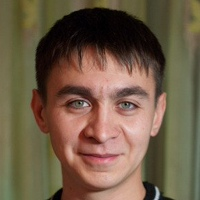 Zimfir Latypov фото со страницы ВКонтакте