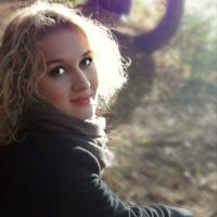 Личная фотография Марии Донгузовой