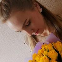 Фотография страницы Елены Кожуховой ВКонтакте