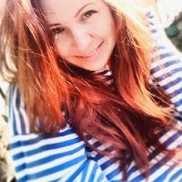 Фотография Дарьи Шавуровой ВКонтакте