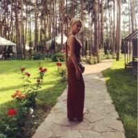 Личная фотография Марии Школьной