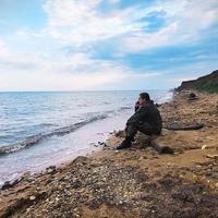 Личная фотография Сергея Ставропольского
