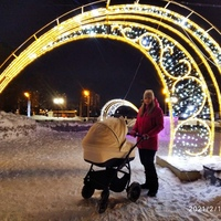 Фотография страницы Натальи Кылосовой ВКонтакте