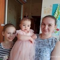 Фото Ирины Мартыновой