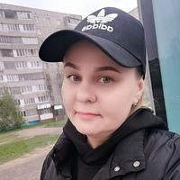 Фотография страницы Ани Курышевой ВКонтакте