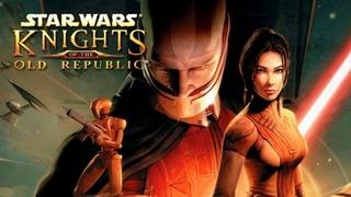 STAR WARS Knights of the Old Republic №21 - Призрак Бесконечной Империи.