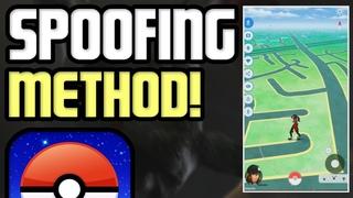 Pokemon Go Hack 2021 - Pokemon Go Spoofing with JoyStick GPS & Teleport iOS & Android