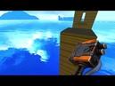 GAMMA FINAL - Diabotical Trickjumping