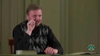 Лекция 14. В плену Вавилонском. Возвращение из плена