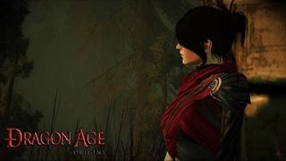 Dragon Age: Origins - Эра Драконов - Начало! #1   18+ Stream Live