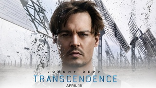 Превосходство (Transcendence, 2014) - Русский трейлер HD