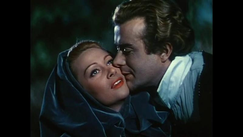 Лукреция Борджиа 1953 Франция Италия драма мелодрама история