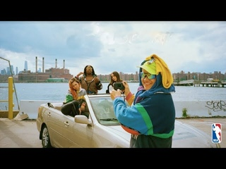 Deaton Chris Anthony - RACECAR feat. Clairo, Coco & Clair Clair (Official Video)