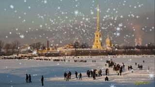 Песня о Ленинграде.  Леонид Утёсов