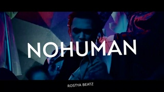 (FREE FOR PROFIT)  x Jeembo x White Punk type beat - NoHuman (prod by Rostya Beatz)