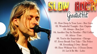 Soft Rock Classics 70's, 80's & 90's - The Greatest Smooth Rock Hits Ever!   best songs of soft rock