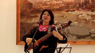 Эльмира Галеева - ДУМАЮ О ТЕБЕ (М. Юдовский)